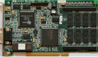 Matrox MGA Impression Plus Rev200 HQ