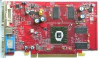 Sapphire Radeon X550