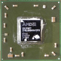 AMD 690V